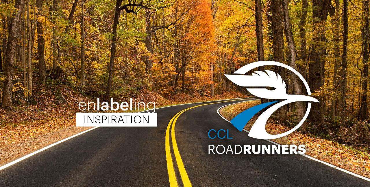 CCL Roadrunners Header