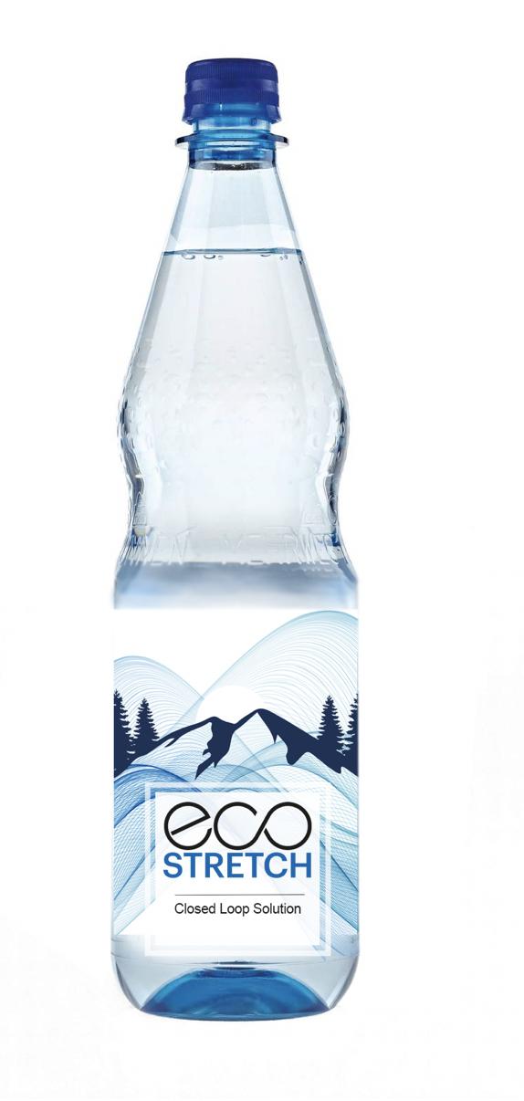 EcoStretch Bottle