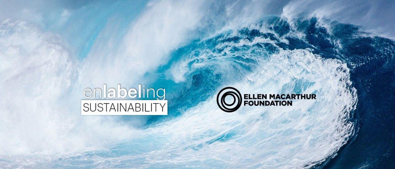 Ellen MacArthur Foundation and CCL Header