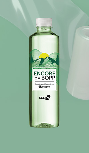 Encore Sustainability Labels