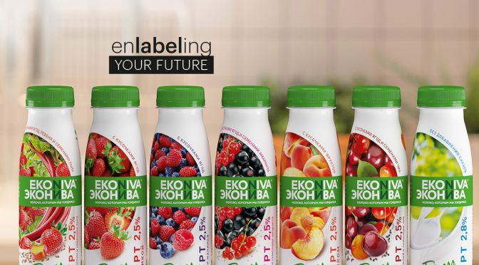 EcoNiva Bottles