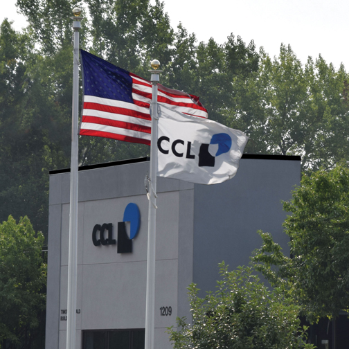 CCL Sioux Falls Building
