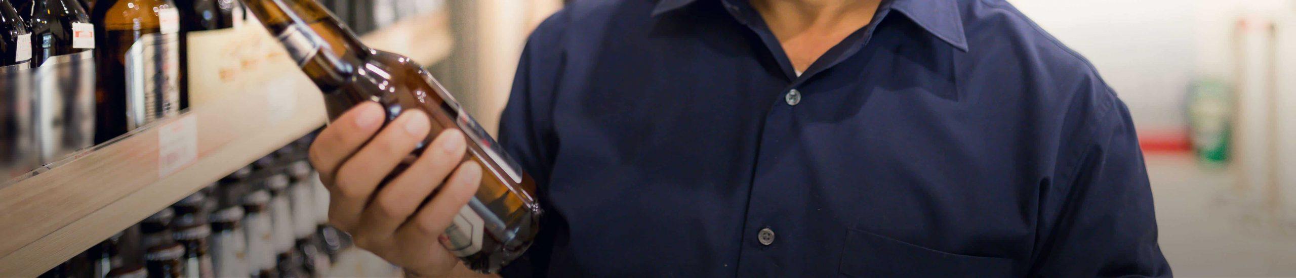 Beverage Promotions Header