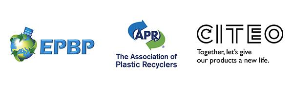 EcoFloat® Sleeves Partner Logos