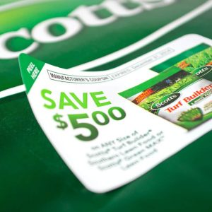 INSTANT REDEEM COUPONS