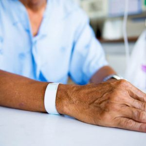 PATIENT ID WRISTBAND & FORMS
