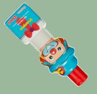 Clown Bottle Example