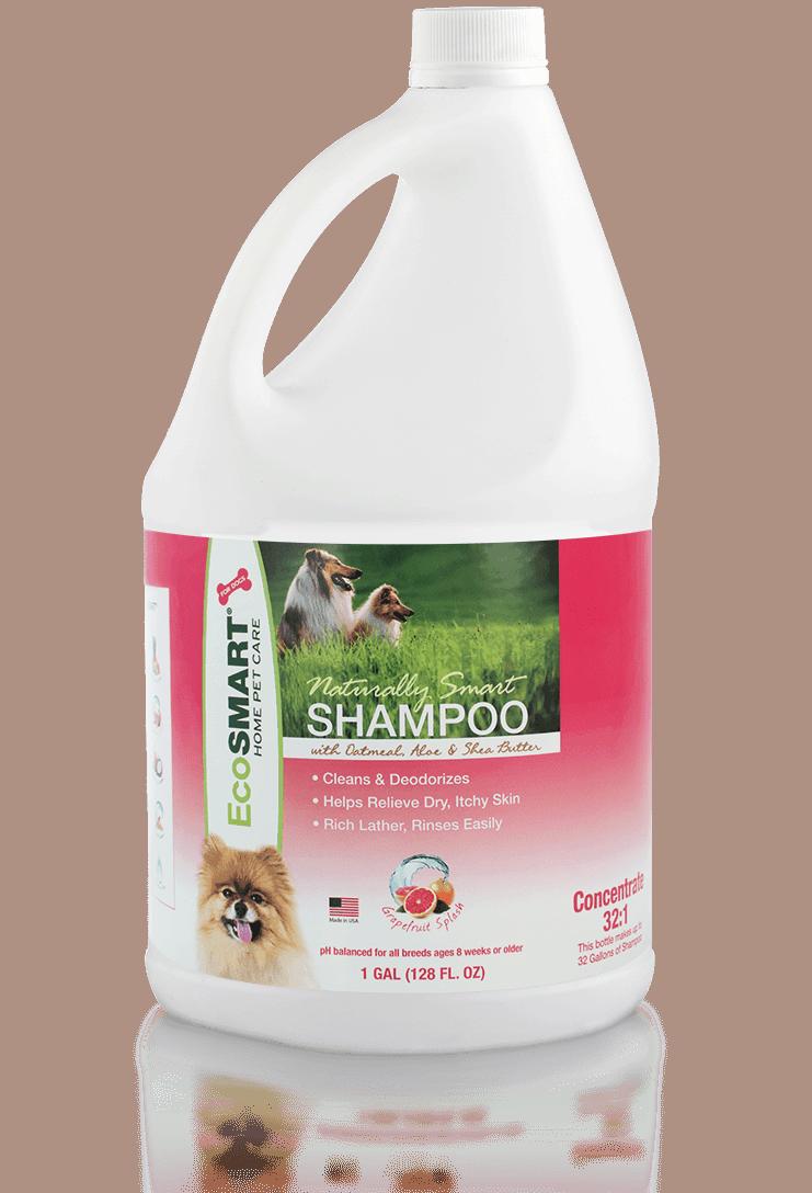 EcoSmart Pet Shampoo
