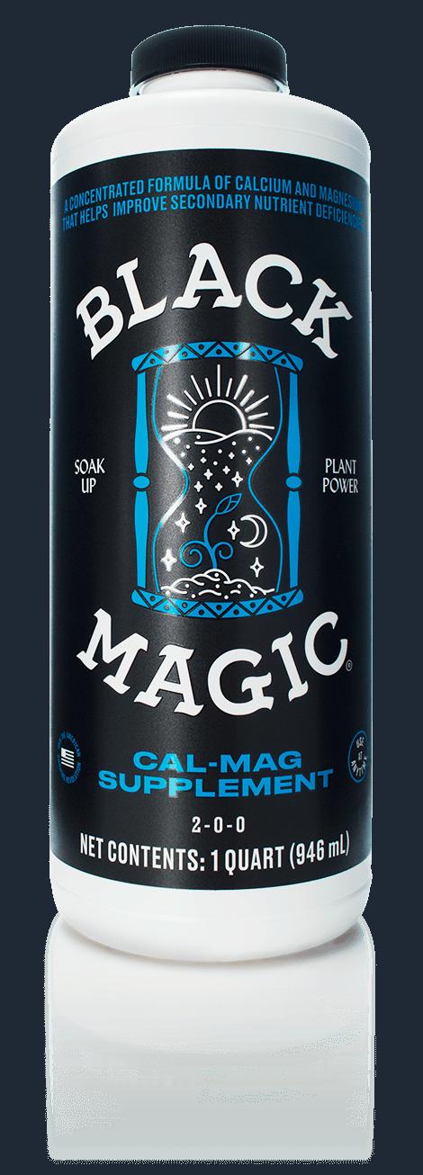 Black Magic Supplement