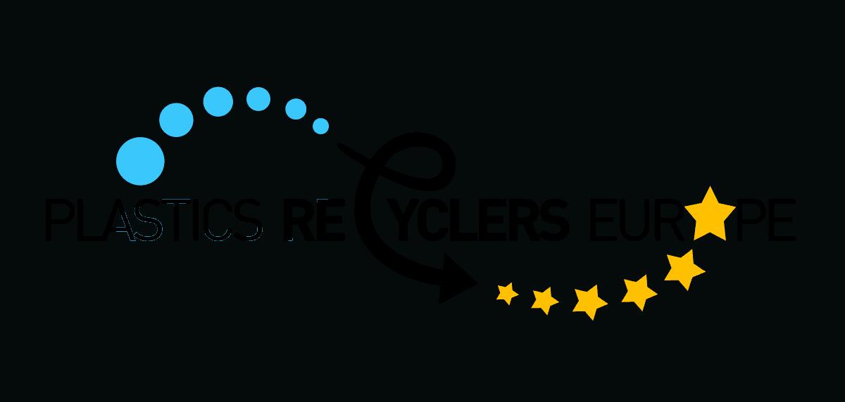 Plastics Recyclers Europe Logo